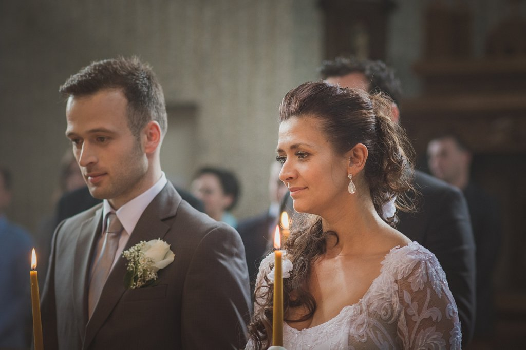 Alla and Punisa Wedding Day